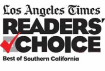 la times best window company